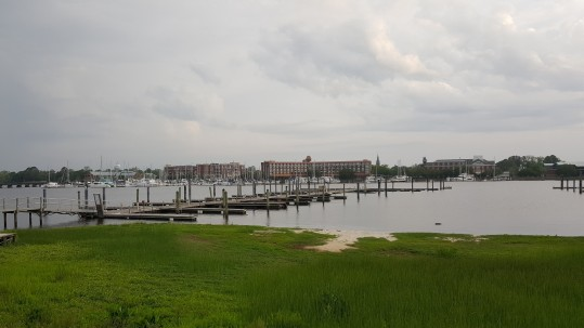 New Bern 5519 harbor