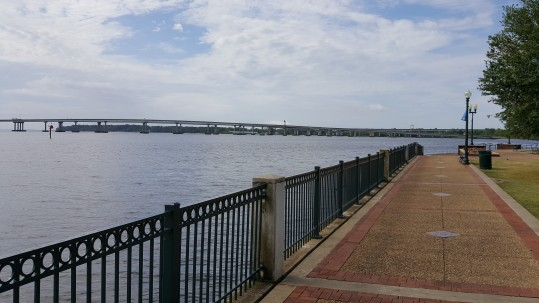 new bern riverfront