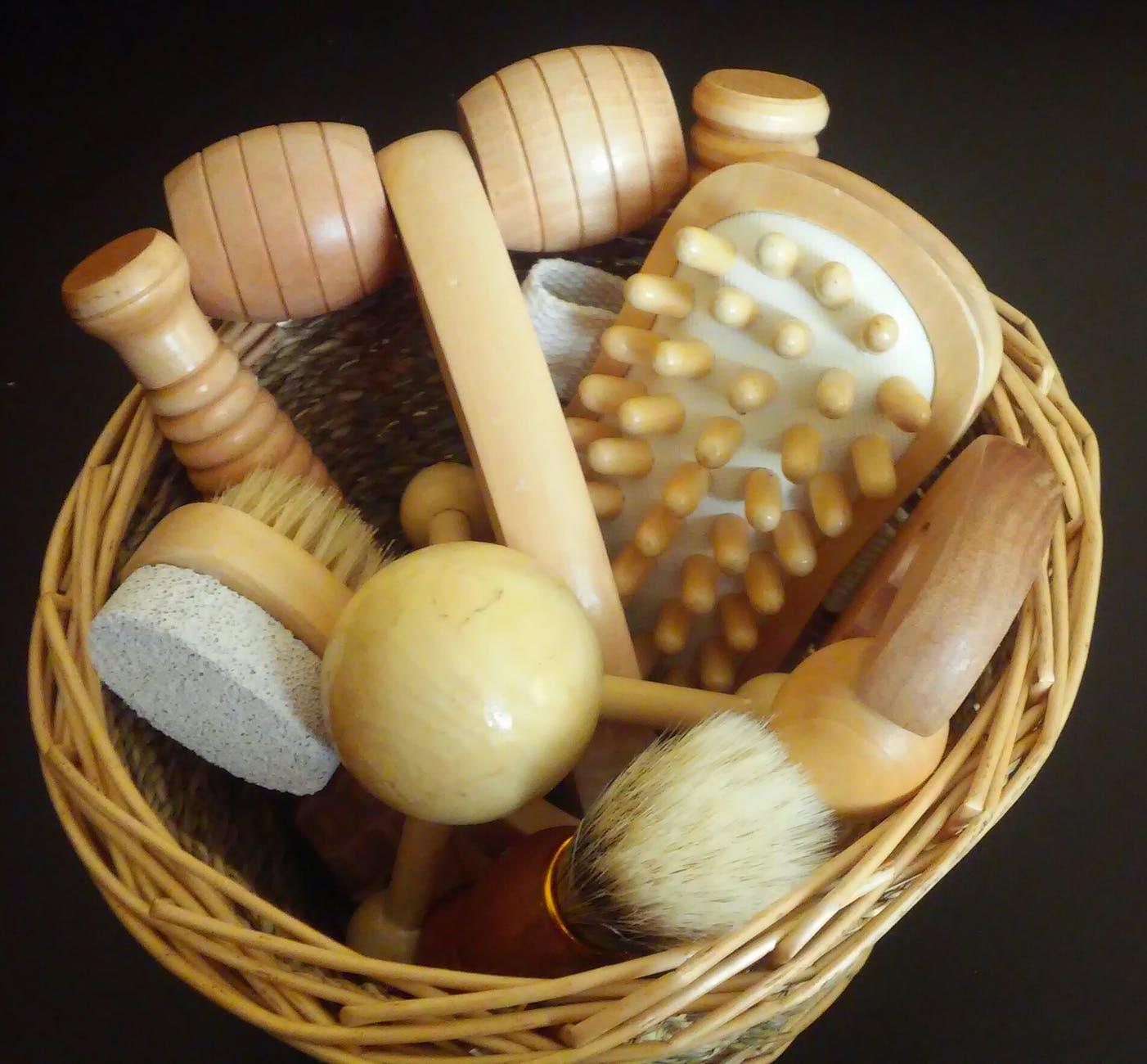 massage set