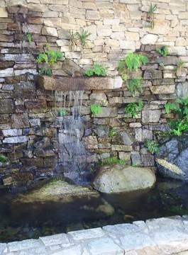 Lovely Waterwall